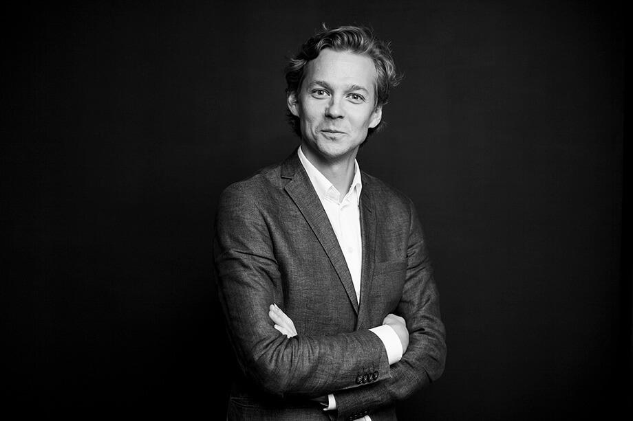 Jesper Severin
