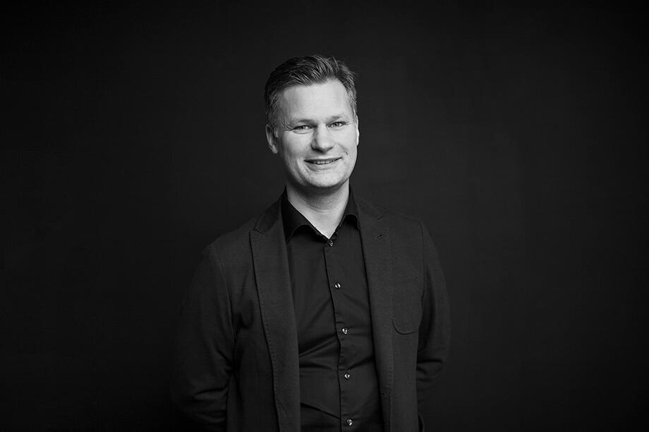 Claes Boklund