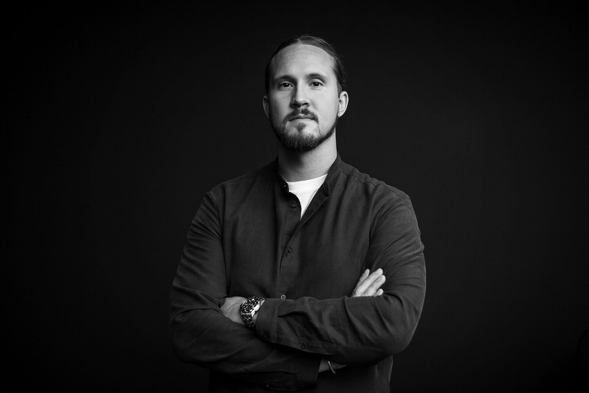 Fredrik Göras