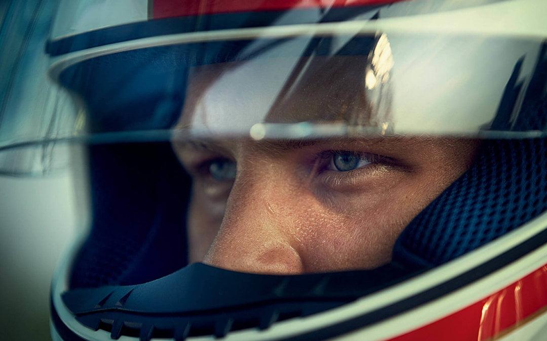 Porsche : Magazine Redesign