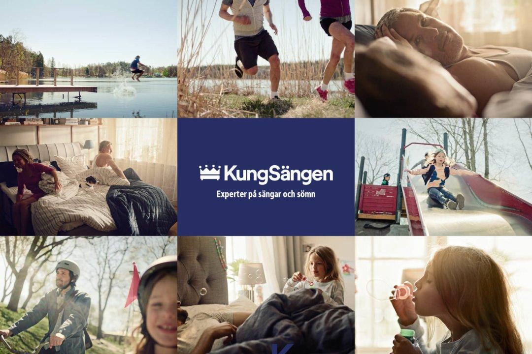 KungSängen :A Brand New Start