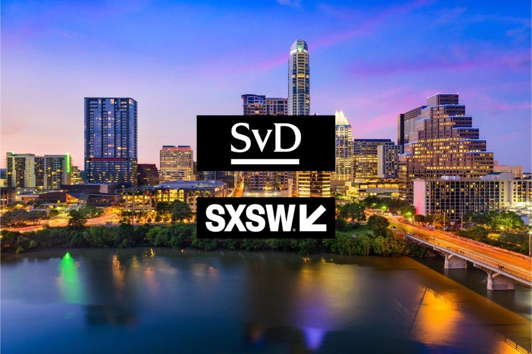 SVD : SXSW