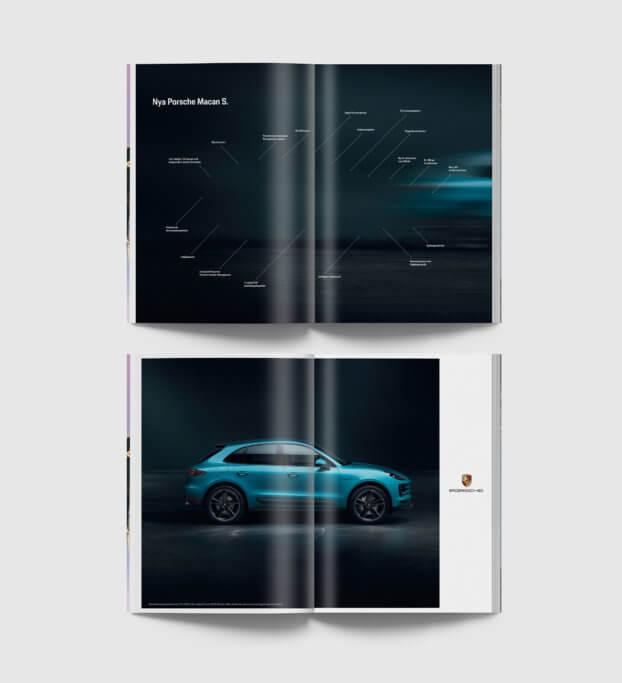 Porsche Macan S Di Weekend