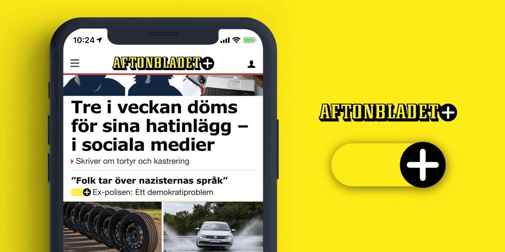 Aftonbladet Plus