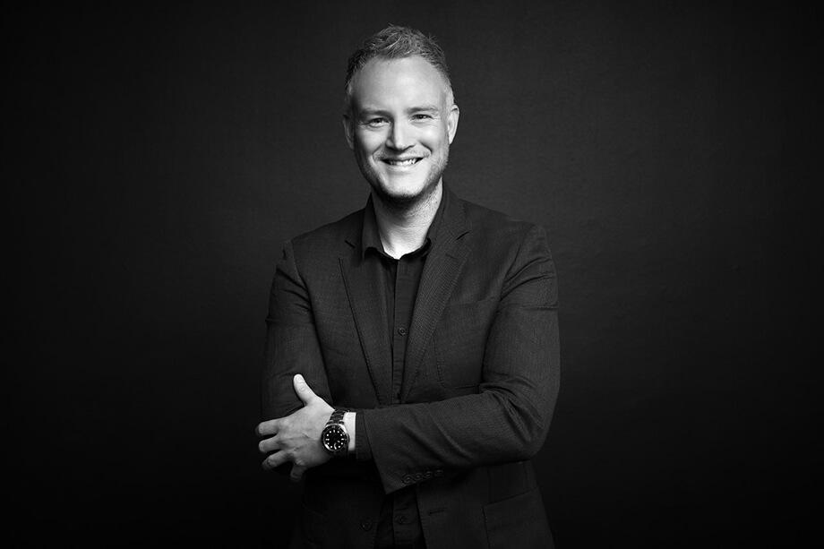 Jesper Löfgren