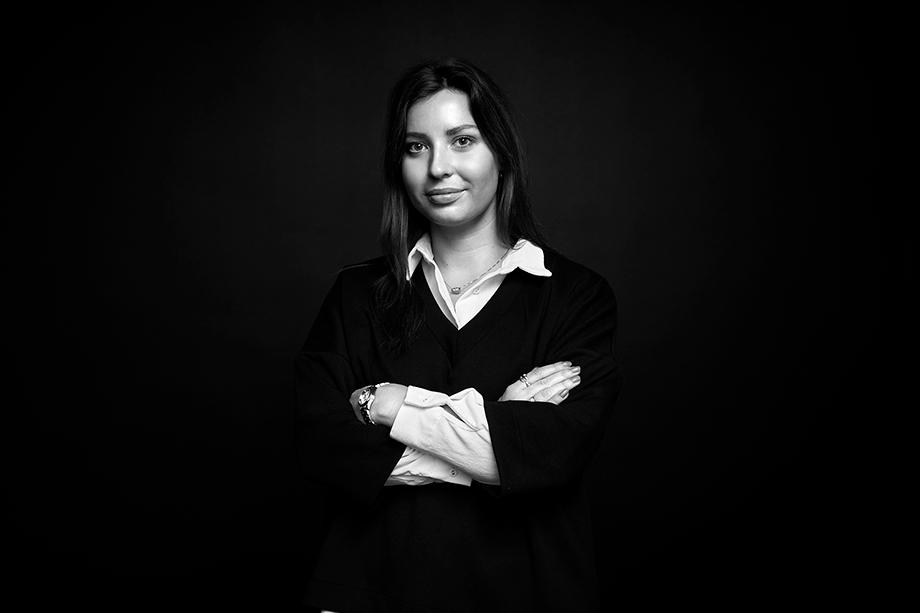 Jacqueline Grünthal